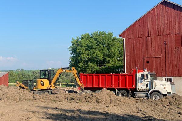 Excavation by Match Grade-09